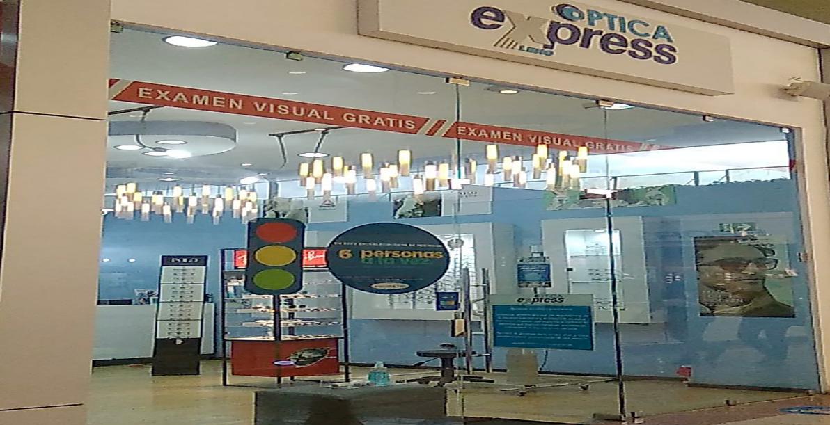 Cascadas Mall Express2